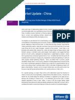 Allianz - China Update 20111010