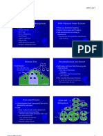 Managing Mission - Critical Domains and DNS pdf | Domain