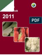 Defra Stats Foodfarm Food Pocketbook 2011