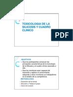 01 Toxicologia Silicosis