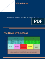 Leviticus---Old Testament Survey (B2)
