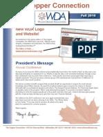 WDANewsletter-FallColor