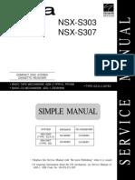 NSX 303