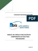 Manual de Publicación de Facturas_Proveedores