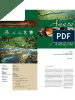 Corredor de Biodiversidade do Amapá (CI-Brasil 2009)