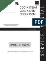 cdc-x1750