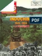 39-45 Magazine - HS #002 - Indochine 1