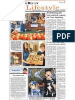 Vilas County News-Review, Oct. 12, 2011 - SECTION B