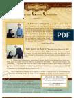 SGC News Issue #1