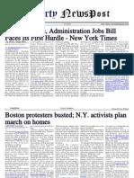 Liberty Newspost Oct 11 2011