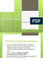 CROHN'S-DISEASE