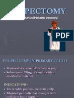 b2eePediatric endodontics-PULPECTOMY1