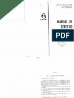 06-Mara Diez, Manuel- Manual de Derecho Administrativo