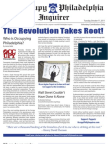 The Occupy Philadelphia Inquirer 2.0