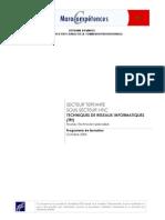 Programme de Formation TRI-Final