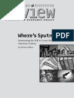 Wheres Sputnik