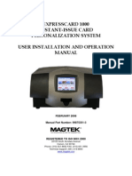 EC1000 User Manual