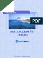 Guia Cruceromania de Olbia (Cerdeña)