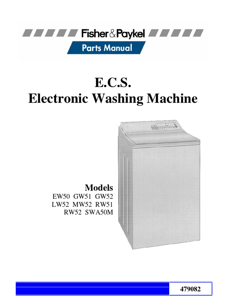 parts manual fisher paykell gentle annie ecs electronic washing parts manual fisher paykell gentle annie ecs electronic washing machine screw