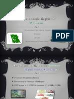 Economic Report of Mishi Waseem