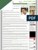 11-10-11 Fortalece El CEN Del PRI El Trabajo Politico en Sonora