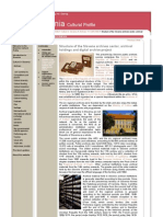 Structure of the Slovene Archives Sector, Archival Holdings and Digital Archive Project
