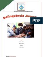 dilinquencia