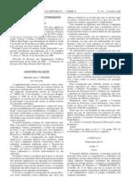 DL 165-2002 - radiação