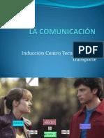 COMUNICACIÓN INDUCC