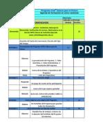 INTEL Agenda Cinco Sesiones