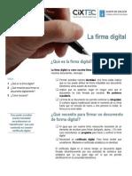 Sinatura-dixital Completo CA