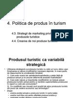 Strategii in Pol Prod