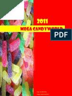 Mega Candy World Nederlands