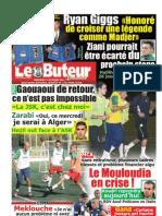 LE BUTEUR PDF du 12/10/2011