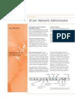 3Com Network Administrator