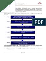 Terminos de Refer en CIA Iso9001-2008