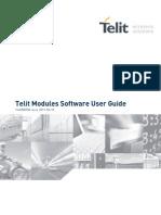 Telit Modules Software User Guide r6
