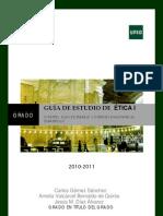 Etica I - Guía 2
