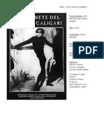 ANALISIS CALIGARI