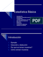 CLASE 2 2009 - Introduccion a La a