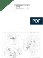 Diagrama Hidraulico de Atlas Copco ST 710