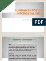 Aula 1_fundamentos Da Microbiologia