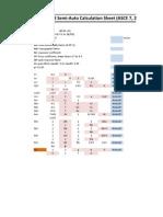 ASCE 7-05 Wind and Seismic Load | Dynamics (Mechanics) | Continuum