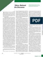 Paper Bioetica