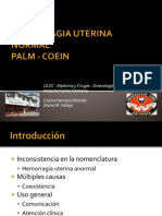 HEMORRAGIA UTERINA ANORMAL3