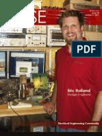 EEWeb Pulse - Issue 15, 2011