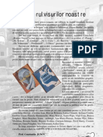 Revista scolii Mihai Dragan Bacau