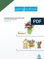 QBE LMI Australian Housing Outlook