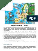Dia Europeu das Línguas II