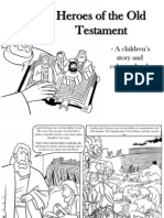 Heroes of the Old Testament